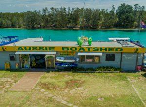 Aussie Boatshed
